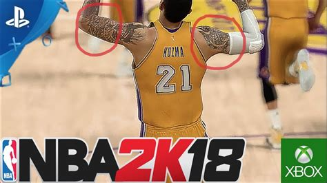 tattoo prices nba 2k18 nba 2k18 roster ultra roster update rookies with