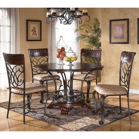 alyssa  dining room set signature design  ashley furniture furniturepick