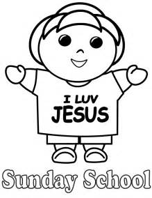 coloring pages i love jesus collections