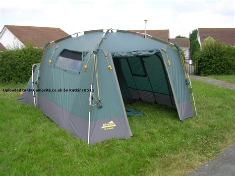 Khyam Awning by Khyam Ridgi Dome Xl Classic Tent Reviews And Details