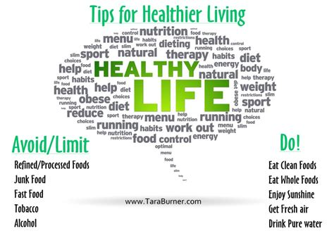 tips for day day 4 bible based health wellness tips for healthier