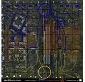 Map Strategy Ensk  WoT Guru