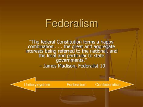 limited government article section clause the dismantling of federalism a12iggymom s blog