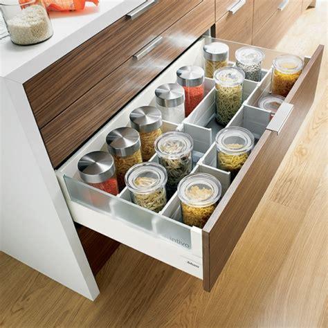 Ikea Pantry Organization by K 252 Chenschrank Bequem Und Ordentlich Einr 228 Umen