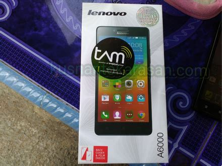 Lenovo A6000 Special Edition review hasil kamera hp android lenovo a6000 se