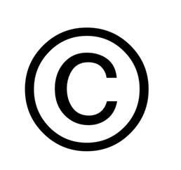 copyright symbol mac os x
