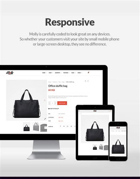 themeforest shopify download themeforest molly multipurpose responsive