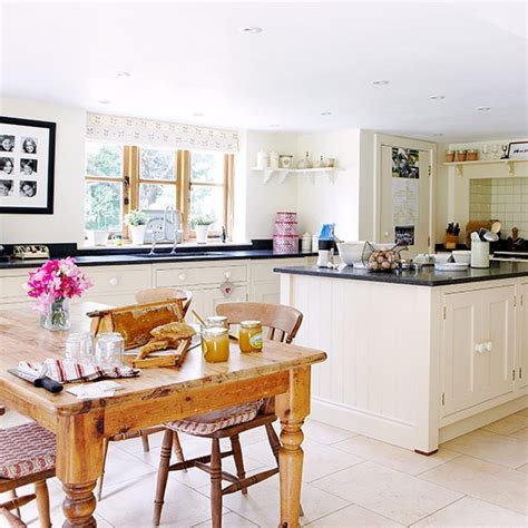 country kitchen ideas uk cream open plan country kitchen open plan kitchen design
