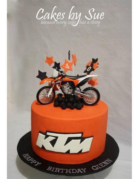 motocross bike cake dirt bike cake