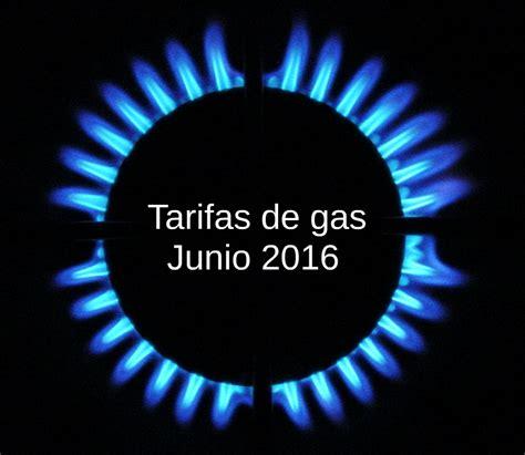 tarifa de sereales 2016 191 qu 233 tarifa de gas elegir para junio 2016 comparamos las