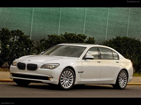 2011 Bmw 750li by Bmw 750li 2011 Car Image 46 Of 92 Diesel Station