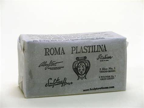 Review Nolita Molding Clay 3 by Save On Discount Sculpture House Roma Plastilina Modeling