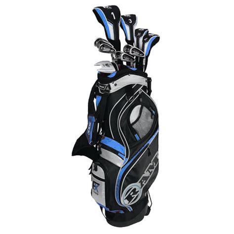 ram fx100 golf set golf equipment at the sports hq