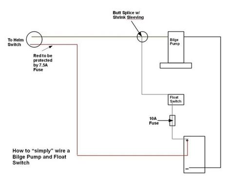 a c float switch wiring diagram free picture wiring