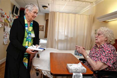 nursing home ombudsmen provide company help residents get