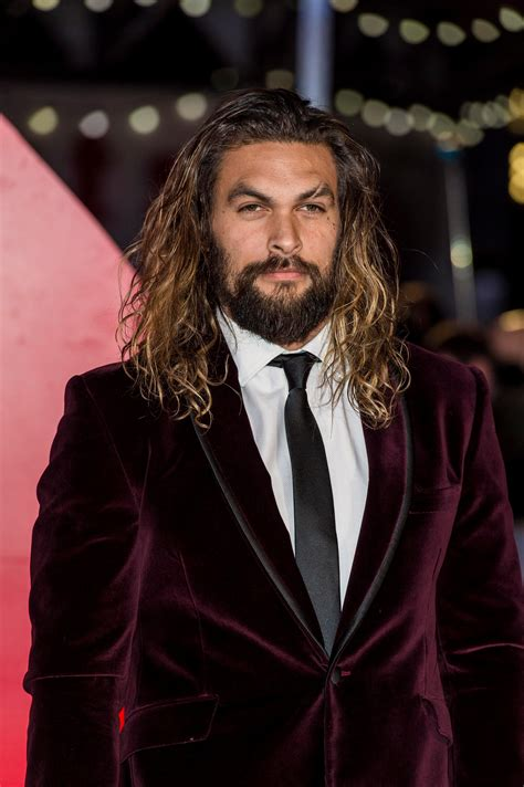 game of thrones actor university who is jason momoa justice league actor and game of