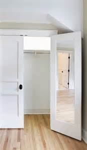 Custom Glass Closet Doors 17 Best Images About Custom Closet Doors Installation On Chrome Finish