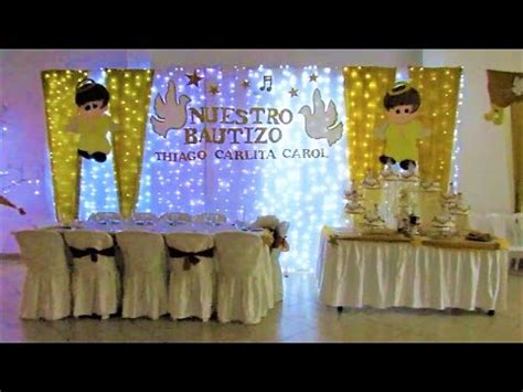 regala ilusiones 2015 decoracion para bautizo de ni 241 o con globos y mesa regala ilusiones 2015 decoracion para bautizo de ni 241 o con globos y mesa