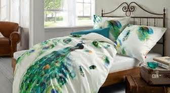 peacock themed bedroom design ideas home demise
