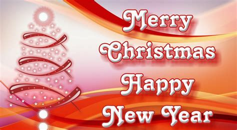 merry christmas and happy new year quotes quotesgram