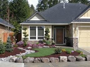 landscape design ideas landscaping ideas for front yard