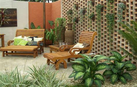 ver jardines ideas para hacer jardines peque 241 os en casa perfectas para