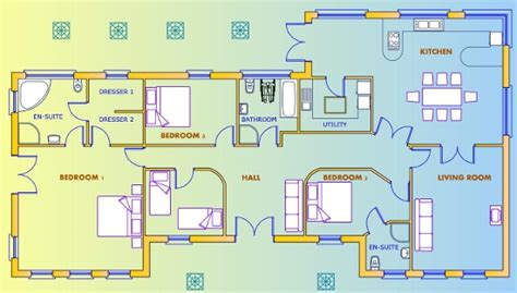 4 bedroom house plans ireland irish house plans house design plans