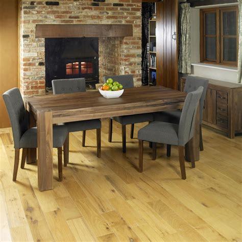 walnut dining room furniture shiro solid walnut dining room furniture large eight