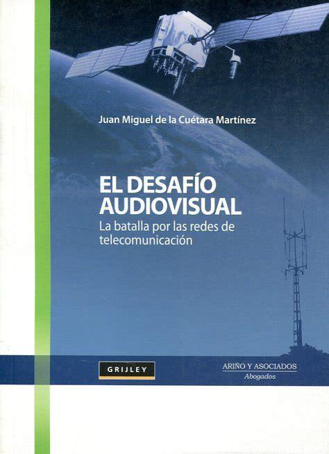 librerias juridicas en lima libro el desaf 237 o audiovisual 9789972043079 cu 233 tara