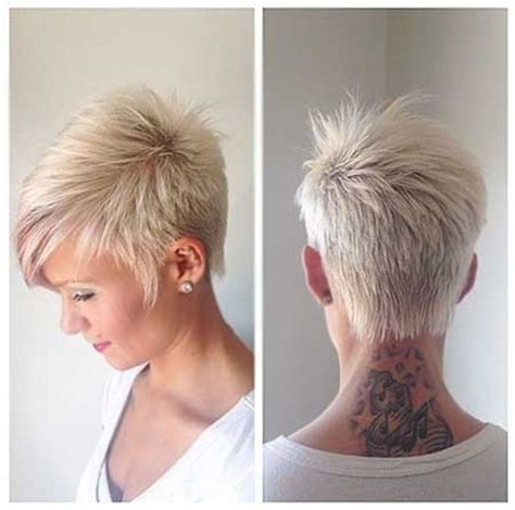 20 long pixie hairstyles   short hairstyles 2017 2018