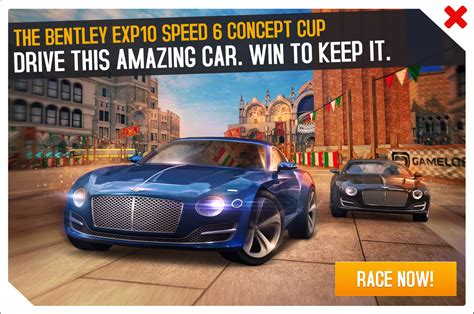 bentley exp 10 speed 6 asphalt 8 image bentley exp10 speed 6 cup png asphalt wiki