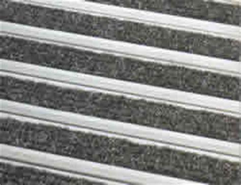 felpudo aluminio felpudos alfombras de aluminio y sintetico diamantinos