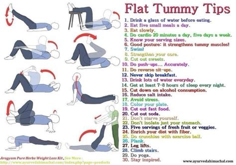 how to have a flat tummy after c section flat tummy tips trusper