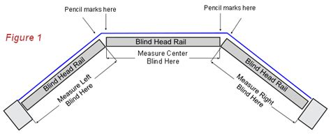 how do you measure window blinds farrow 187 farrow coloured wood blinds
