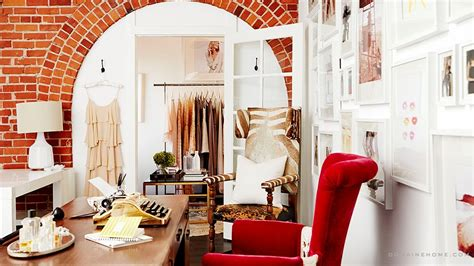 lauren conrad home decor lauren conrad charming office