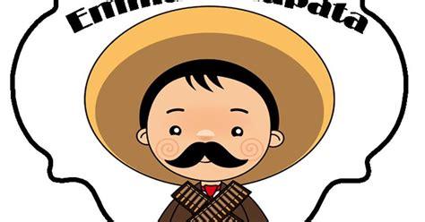 imagenes de la revolucion mexicana caricaturas personajes de la revoluci 243 n mexicana