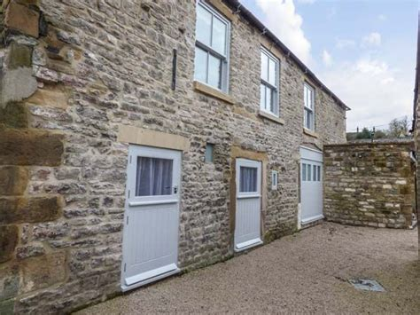 Cottage Bakewell by Bank House Mews Bakewell Peak District Self Catering