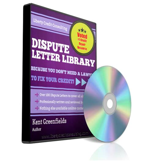 Effective Credit Dispute Letter Dispute Letters That Work Dispute Letters For Credit Repair