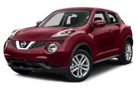 2016 Nissan Juke Price Photos Reviews Features