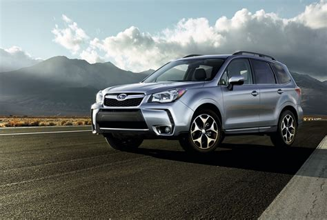 forester subaru 2016 2016 subaru forester pricing revealed forester 2 5i