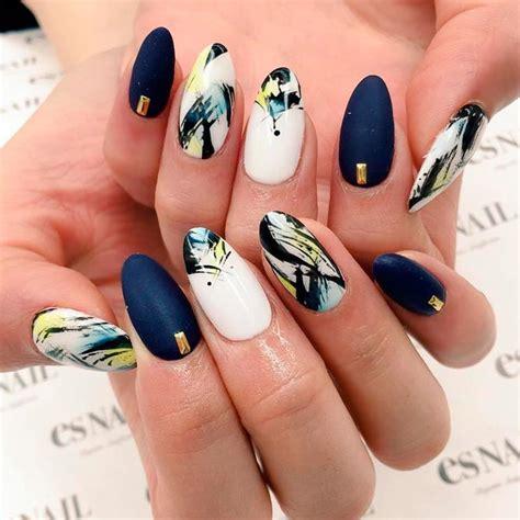 Trendy Acrylic Nails Ideas To Rock Naildesignsjournal Com Popular Designs