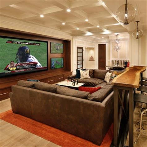 cave basement ideas ultimate cave home basement
