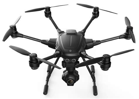 Drone Yuneec Typhoon H yuneec typhoon h drone unveiled for 1 799 with 360 degree gimbal retractable landing gear and