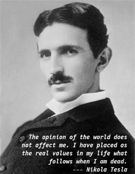 Nikola Tesla Contribution 8 Best Images About Scientists Inspirational Quotes
