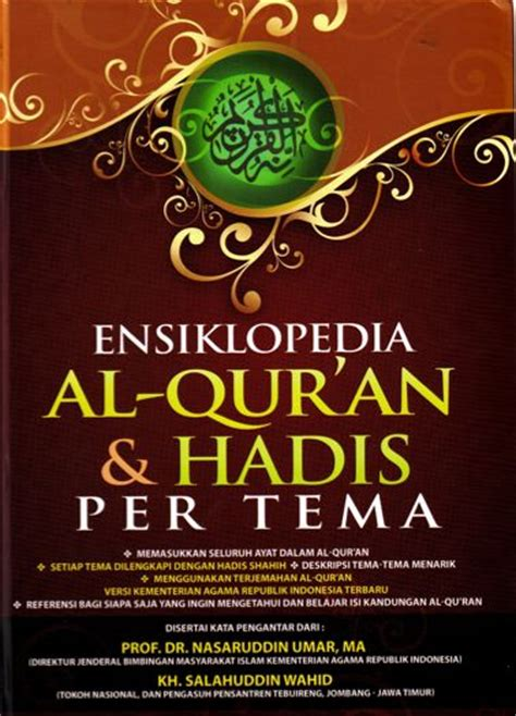 Prenada Media Hadis Hadis Ekonomi ensiklopedia al quran hadis per tema al quran ulumul quran