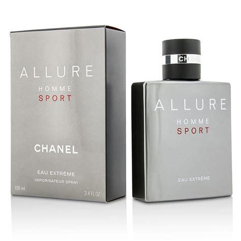 Parfum Chanel Sport chanel homme sport eau edp spray fresh