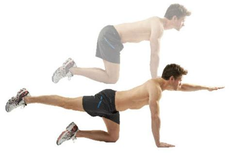 the best and worst ab exercises and the active times
