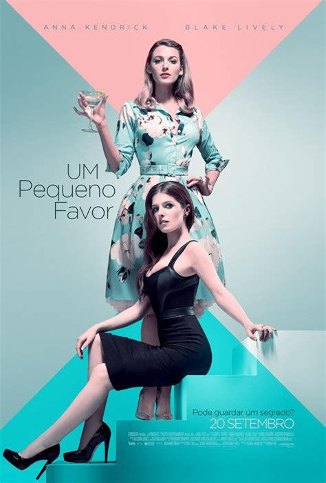 484247 a simple favor um pequeno favor a simple favor 2018 filmspot