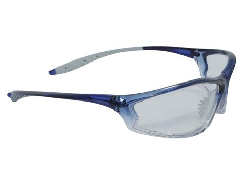 peltor xf707 shooting glasses clear lens