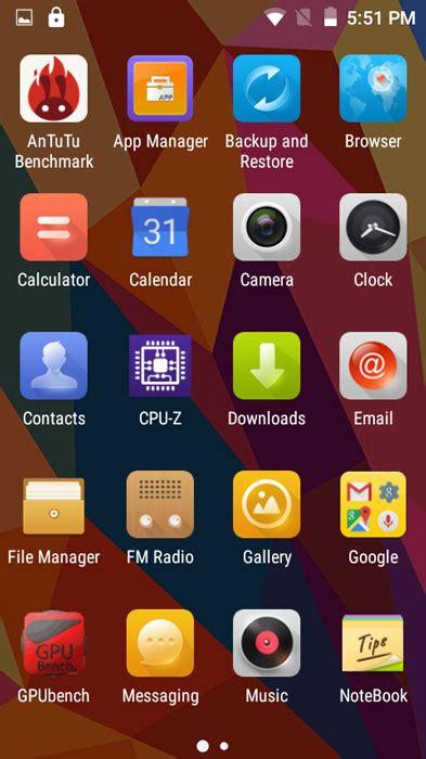 themes qmobile i6i qmobile noir i6i review phoneworld
